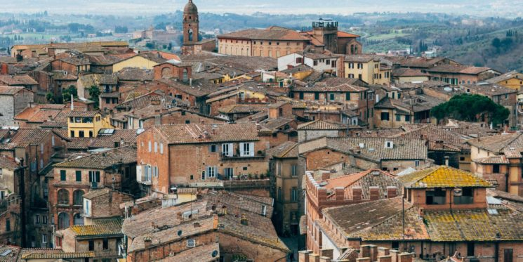 5 Unique Italian Cities to Include On Your Study Abroad Program