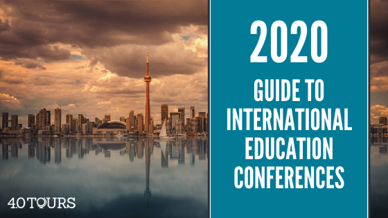 The 2020 Guide to International Education Conferences